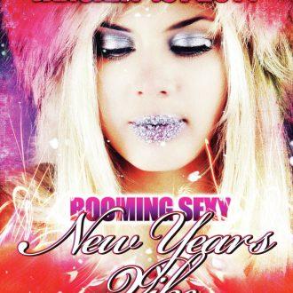 New Years Vibe