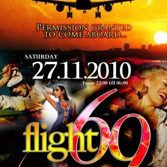 Flight 69