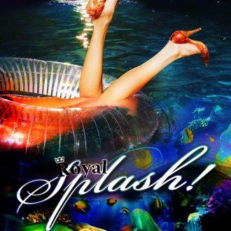Royal Splash
