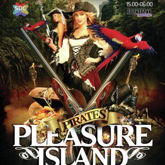 Pleasure Island Festival